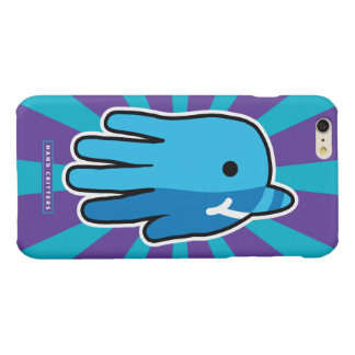 Narwhal Whale Tooth iPhone 6 Plus Case