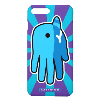 Narwhal Whale Tooth iPhone 7 Plus Case