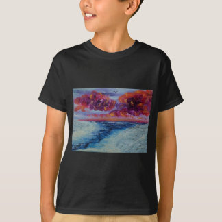 Narwhals in the Arctic T-Shirt