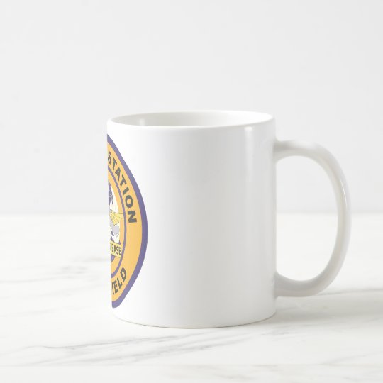 NAS - Cecil Field Coffee Mug