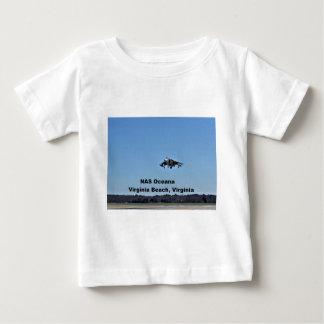 NAS Oceana, Virginia Beach, Virginia Infant T-Shirt