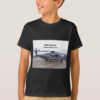 NAS Oceana, Virginia Beach, Virginia Tee Shirts