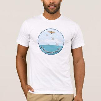 NAS Whidbey Island Logo Shirt