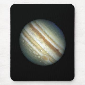 NASA - A Jupiter Storm Mouse Pad