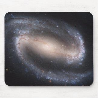 NASA - Barred Spiral Galaxy NGC1300 Mouse Mat