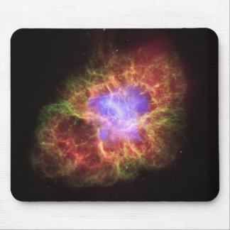 NASA - Crab Nebula Mouse Pad