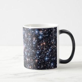 NASA / Hubble / NGC 290 Morphing Mug