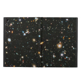 NASA Hubble Ultra Deep Field Galaxies Cover For iPad Air