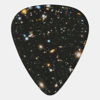 NASA Hubble Ultra Deep Field Galaxies Plectrum