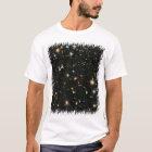 NASA Hubble Ultra Deep Field Galaxies T-Shirt