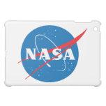 NASA Logo iPad Case