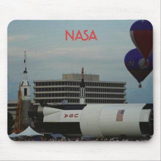 Nasa, NASA Mouse Pad