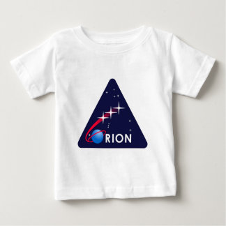 NASA Orion Logo Baby T-Shirt