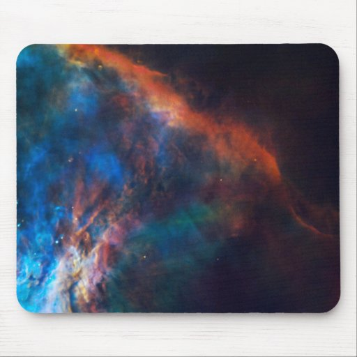 NASA - Orion Nebula Mouse Mats