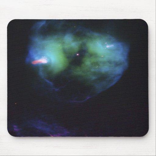 NASA - Planetary Nebula NGC 2371 Mouse Pad