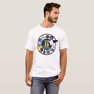 Nasa Project Gemini T-Shirt
