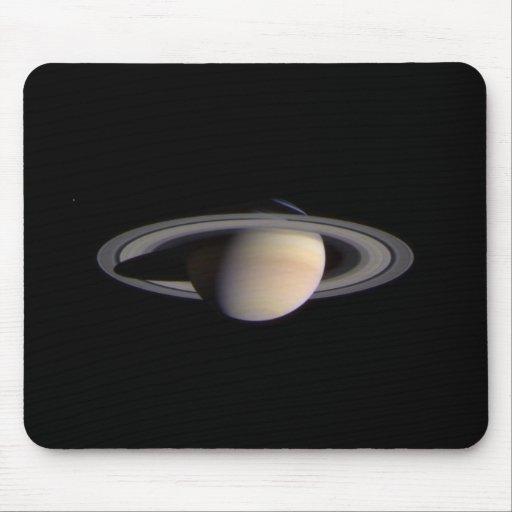 Nasa - Saturn Mouse Pad