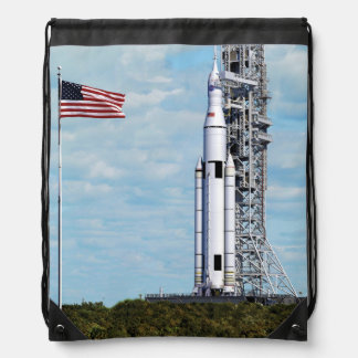 NASA Space Launch System Backpacks