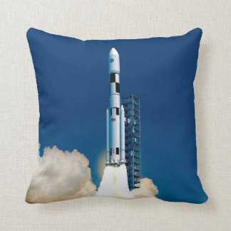 NASA Space Launch System Cushions