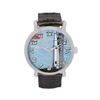 NASA Space Launch System Watches