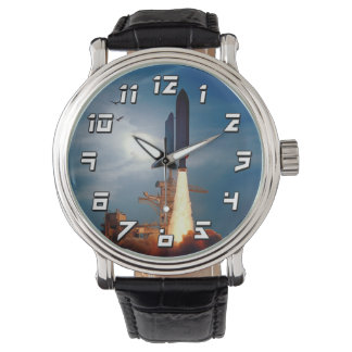 NASA Space Shuttle Discovery Launch STS-64 Watch