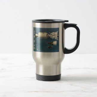 Nasa SpaceCraft Mug