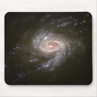 NASA - Starburst Galaxy NGC3310 Mouse Pads