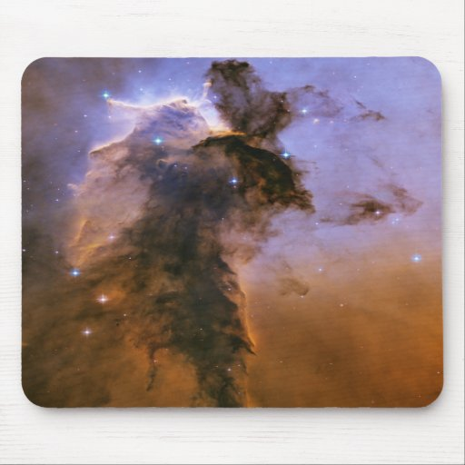 NASA - Stellar Spire in the Eagle Nebula Mouse Pads