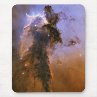 NASA - Stellar Spire in the Eagle Nebula Mouse Pad