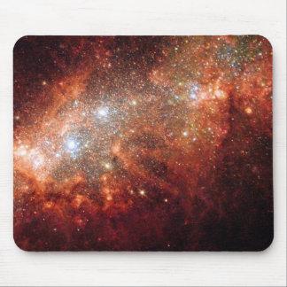 NASA - Supernova Bonanza in Nearby Galaxy NGC1569 Mouse Mat