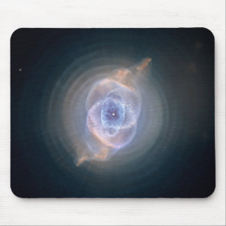 NASA - The Cat's Eye Nebula Mouse Mat