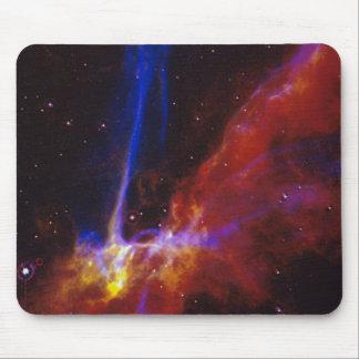 NASA - The Cygnus Loop Supernova Remnant Mouse Pad