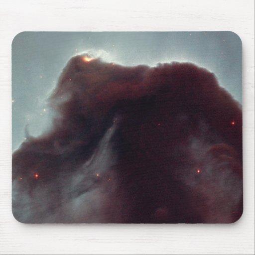 NASA - The Horsehead Nebula Mouse Mat