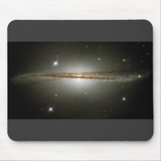 NASA - Warped Edge-On Galaxy ESO510 - G13 Mouse Mat