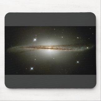 NASA - Warped Edge-On Galaxy ESO510 - G13 Mouse Pad