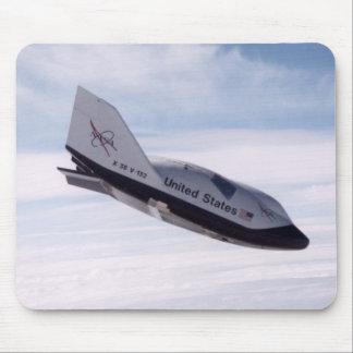 NASA X-38 Mousepad