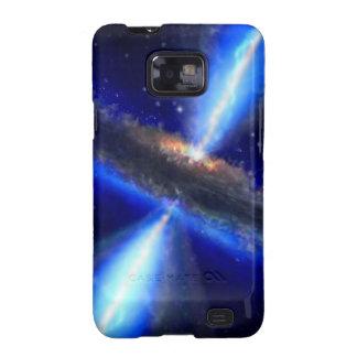 NASAs Black Hole Samsung Galaxy SII Cases