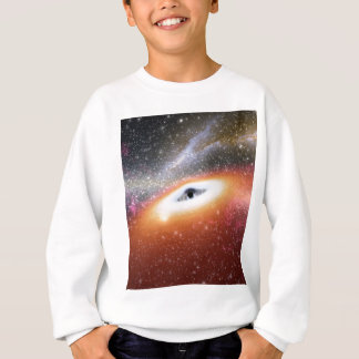 NASAs Black hole Sweatshirt