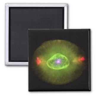 NASAs Blinking planetary Magnets