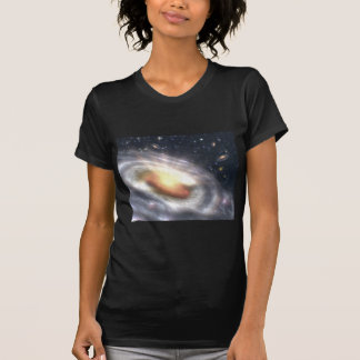 NASAs Bursting with Stars and Black Holes T-Shirt
