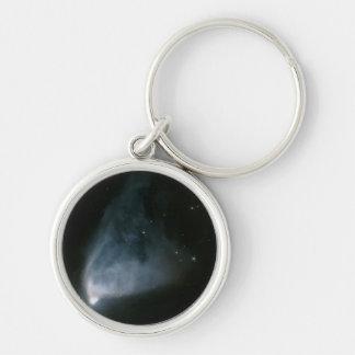 NASAs Caldwell 46 Nebula Keychains