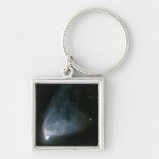 NASAs Caldwell 46 Nebula Key Chain