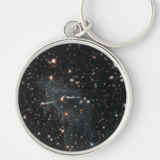 NASAs Carina Nebula Keychain