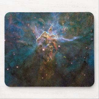 NASAs Carina Nebula Mouse Pads