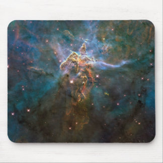 NASAs Carina Nebula Mouse Pad