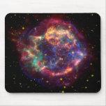 NASAs Cassiopeaia supernova