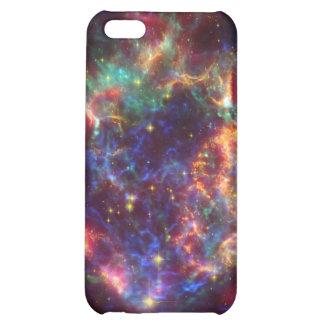 NASAs Cassiopeaia supernova iPhone 5C Cases