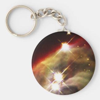 NASAs Cone Nebula Keychain