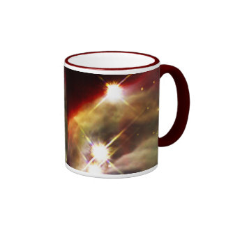 NASAs Cone Nebula Ringer Mug
