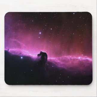 NASAs Horsehead Nebula Mouse Pad